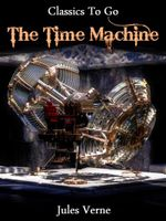 Couverture The Time Machine