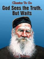 Couverture God Sees the Truth, but Waits