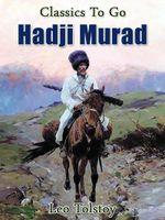Couverture Hadji Murad