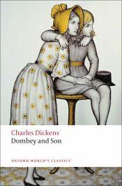 Couverture Dombey et Fils