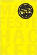 Couverture Un manifeste hacker