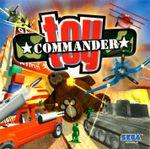 Jaquette Toy Commander
