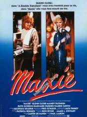 Affiche Maxie