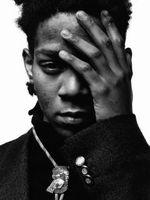 Photo Jean-Michel Basquiat