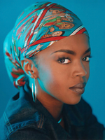Photo Lauryn Hill