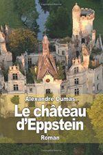 Couverture Le château d'Eppstein