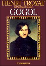Couverture Gogol