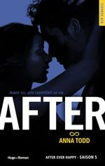 Couverture After : Saison 5 - After Ever Happy