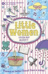 Couverture Oxford Children's Classics: Little Women