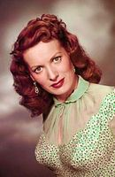 Photo Maureen O'Hara
