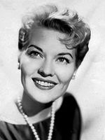 Photo Patti Page