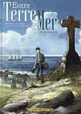 Couverture Le jeune saisonnier - Entre terre et mer, tome 1