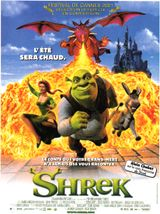 Affiche Shrek