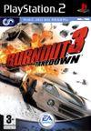 Jaquette Burnout 3 : Takedown