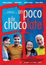 Affiche Un poco de chocolate