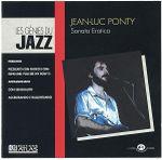 Pochette Les Génies du Jazz (Tome 6, No. 14): Jean-Luc Ponty (Sonata Erotica)