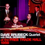 Pochette At the Free Trade Hall 1958 (Live)
