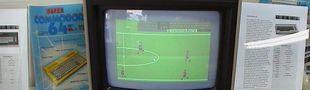 Cover Les meilleurs jeux sur Commodore 64