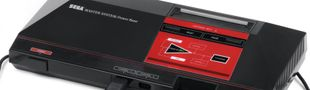 Cover Les meilleurs jeux de la Master System