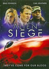 Affiche Alien Siege