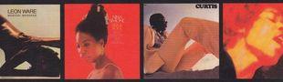Cover Great Black Music - Un parcours en 110 albums essentiels