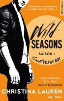 Couverture Wild Seasons Saison 1 - Sweet Filthy Boy