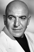 Photo Telly Savalas
