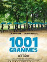Affiche 1001 grammes
