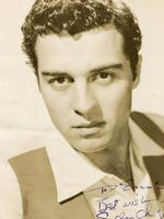 Photo Sydney Chaplin