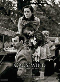 Affiche Crosswind - La Croisée des vents