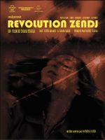 Affiche Révolution Zendj
