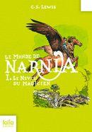 Couverture Le Neveu du magicien - Le Monde de Narnia, tome 1