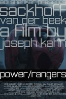 Affiche Power/Rangers
