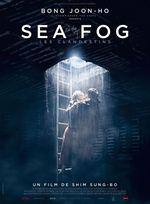 Affiche Sea Fog : Les Clandestins