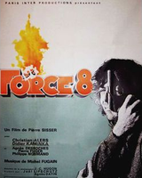 Affiche Force 8