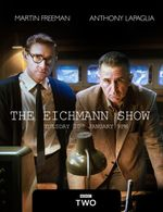 Affiche The Eichmann Show