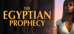 Jaquette The Egyptian Prophecy: The Fate of Ramses