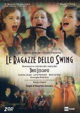 Affiche Les Demoiselles Du Swing