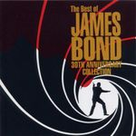 Pochette The Best of James Bond: 30th Anniversary Collection (OST)