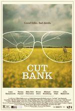 Affiche Cut Bank