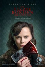 Affiche The Lizzie Borden Chronicles