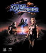 Jaquette Age of Wonders