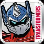 Jaquette Transformers: Battle Masters