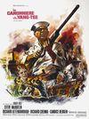 Affiche La Canonnière du Yang-Tse