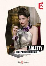 Affiche Arletty