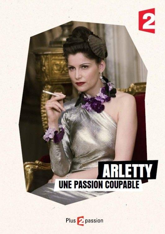 Arletty Telefilm 2015 Senscritique