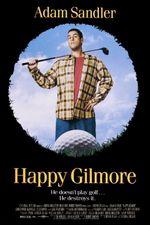 Affiche Happy Gilmore