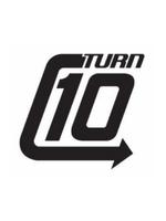 Logo Turn 10
