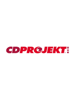 Logo CD Projekt RED