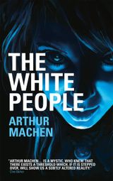 Couverture The White People